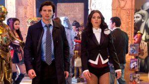 Smallville: S09E12