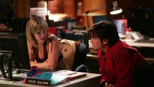 Smallville: S06E15