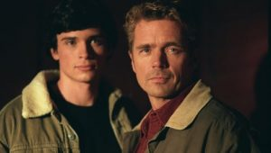 Smallville: S01E05