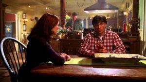 Smallville: S03E20