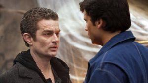 Smallville: S07E10