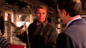 Smallville: S01E11