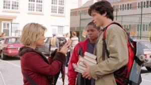 Smallville: S01E01