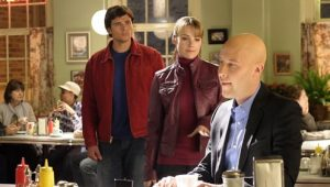 Smallville: S07E12