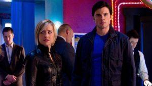 Smallville: S10E15