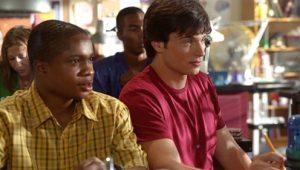 Smallville: S02E02