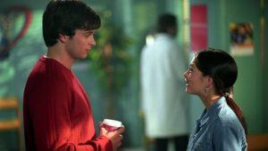 Smallville: S02E08