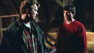Smallville: S02E07