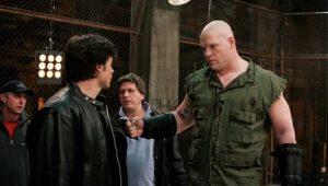 Smallville: S06E17
