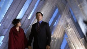 Smallville: S10E20