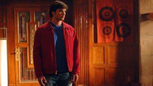 Smallville: S05E01