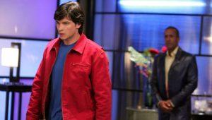 Smallville: S06E22