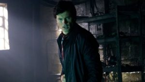 Smallville: S10E08