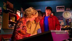 Smallville: S02E11
