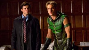 Smallville: S09E11