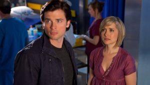 Smallville: S09E19