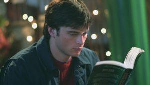 Smallville: S02E18