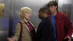 Smallville: S03E18