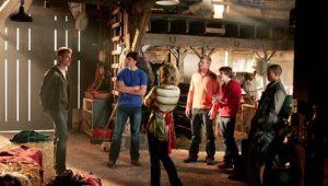 Smallville: S06E11