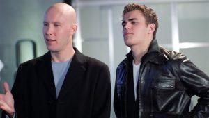 Smallville: S02E15