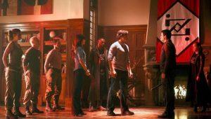 Smallville: S09E09