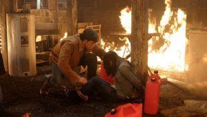 Smallville: S03E12