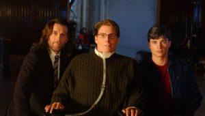 Smallville: S03E17